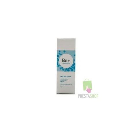 Be+ Emulsión Facial Ligera SPF 20 50 ml