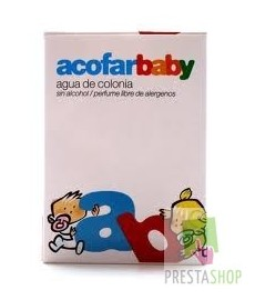 ACOFAR BABY AGUA COLONIA 100ML