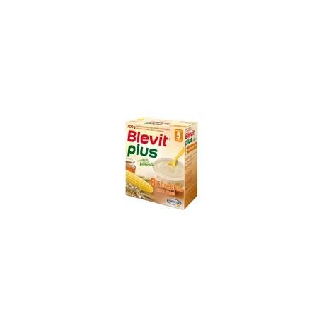 BLEVIT PLUS 8CE MIEL LECHE350G