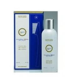 PULCRAL GEL FACIAL 200 ML.