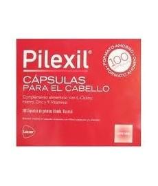 PILEXIL 100 CAP