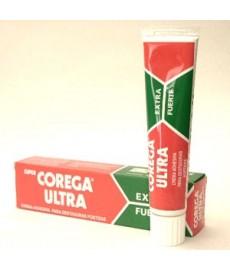 Corega Extra fuerte crema adhesiva 75 gramos