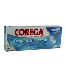 COREGA OXIGENO ACTIVO 60