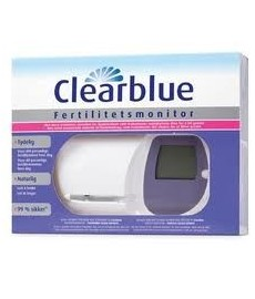 CLEARBLUE MON ITOR FERTILIDAD