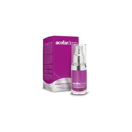 Acofarderm Serum Intensivo con Resveratrol 15 ML