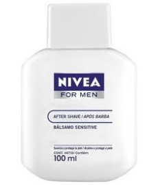 NIVEA AFTER SHAVE BALSAMO
