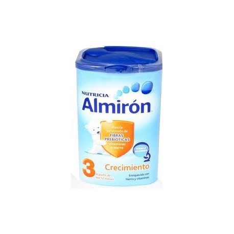 ALMIRON 3