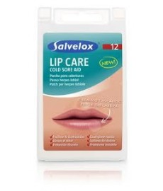 SALVELOX PARCHES LABIALES