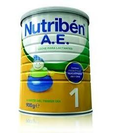 NUTRIBEN A.E. 1/900GRS