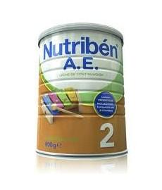 NUTRIBEN A.E. 2 /900GRS