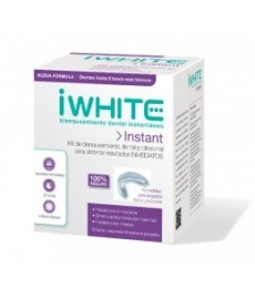 iwhite instant blanqueador dental