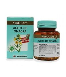 ACEITE DE ONAGRA 200 CAPSULAS