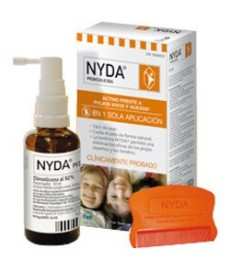 NYDA SPRAY ANTIPIOJOS