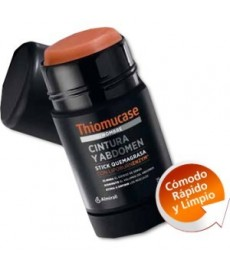 THIOMUCASE MEN STICK QUEMAGRASA 75ML