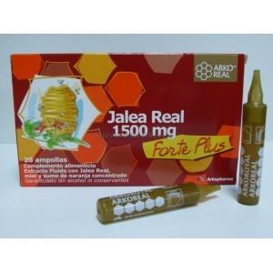 jalea real 1500 mg forte plus opiniones