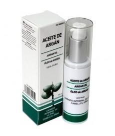 ACEITE DE ARGANE PURO 30 ML