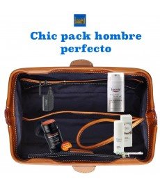 CHIC PACK HOMBRE PERFECTO