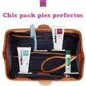 CHIC PACK PIES PERFECTOS