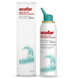 ACOFAR AFUA DE MAR ISOTONICA 125 ML