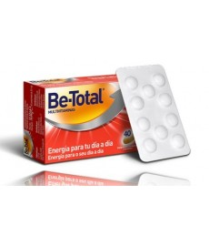 BE-TOTAL PLUS ADULTOS 40 COMPRIMIDOS