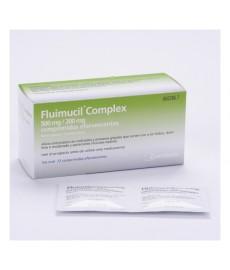 FLUIMUCIL COMPLEX