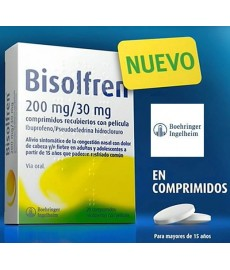 BISOLFREN 200 MG