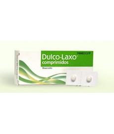 DULCO LAXO 30 COMPRIMIDOS