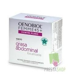 OENOBIOL FEMME 45+ VIENTRE PLANO OFERTA TRIPLE
